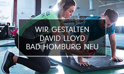 David Lloyd Bad Homburg